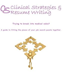 Breaking into medical sales free guidebook